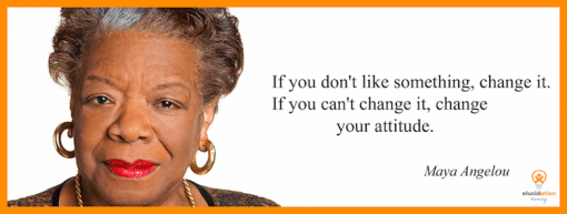 Article Graphic - right attitude - maya angelou