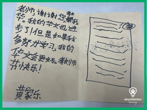 primary school chinese tuition